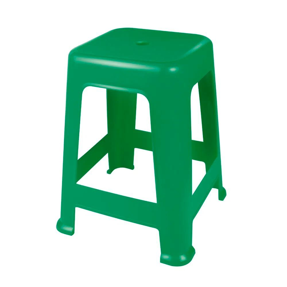 Banqueta Mor Bela Vista - Vida (Verde)