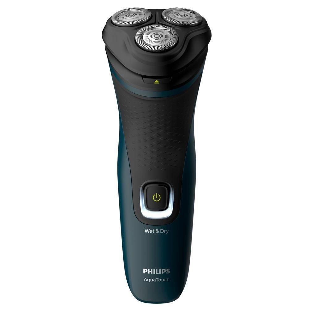 Barbeador Philips Shaver 1100 Seco Ou Molhado S1121/41 - Bivolt