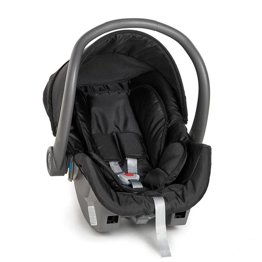 Bebê Conforto 0 A 13Kg Cocoon Galzerano - Black