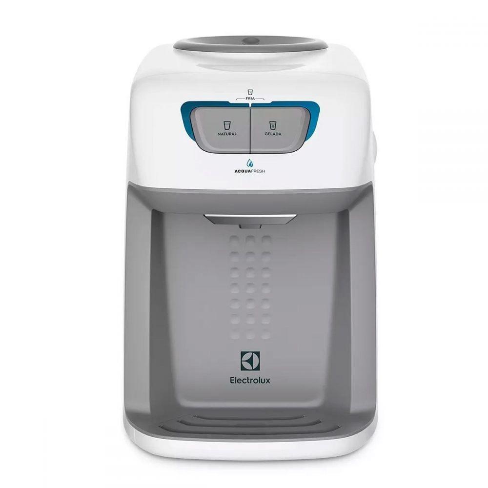 Bebedouro de Água Eletrônico Branco BE11B Electrolux - Bivolt
