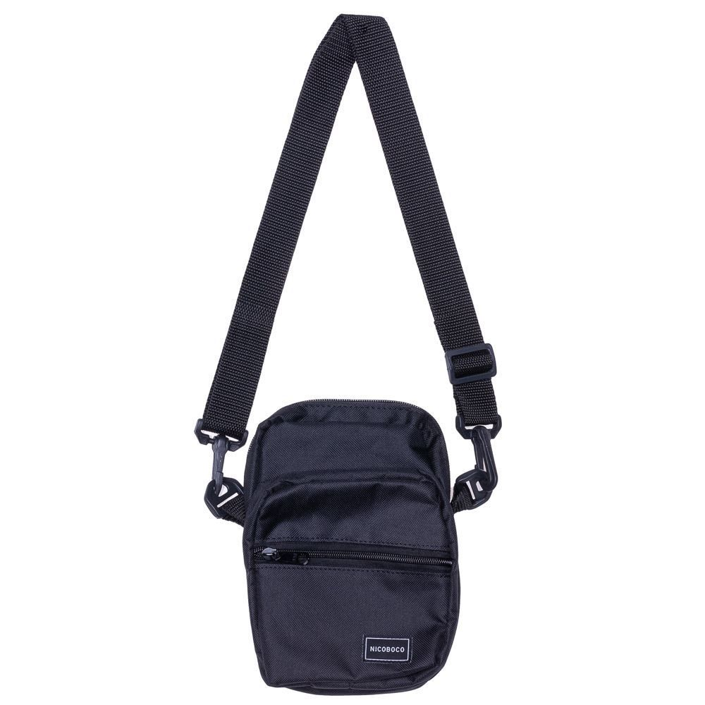 Bolsa Shoulder Bag Nicoboco - PRETO