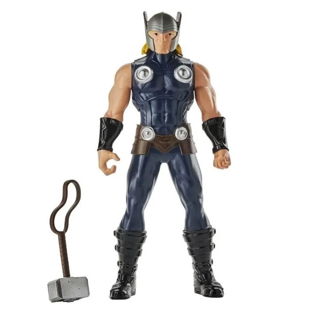 Boneco Marvel Thor Olympus Hasbro - E7695