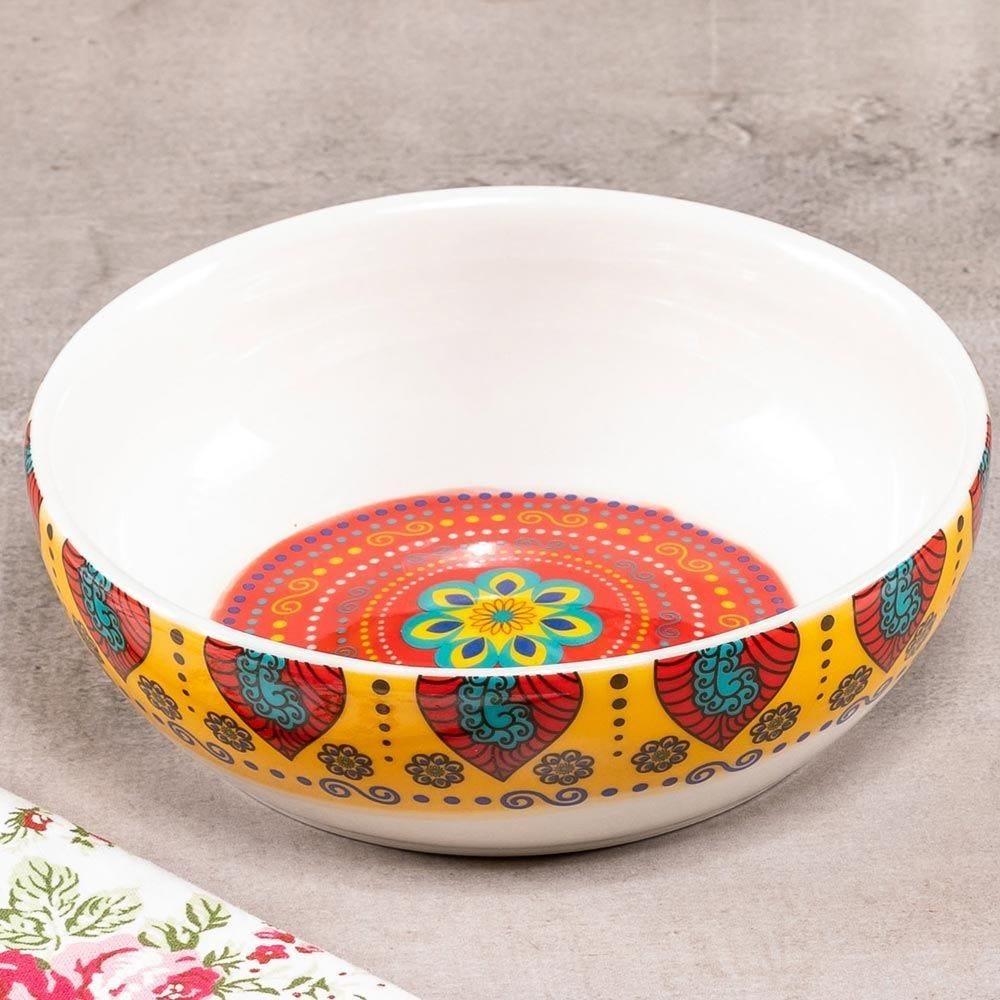 Bowl Creta 523ml Corona - Ceramica