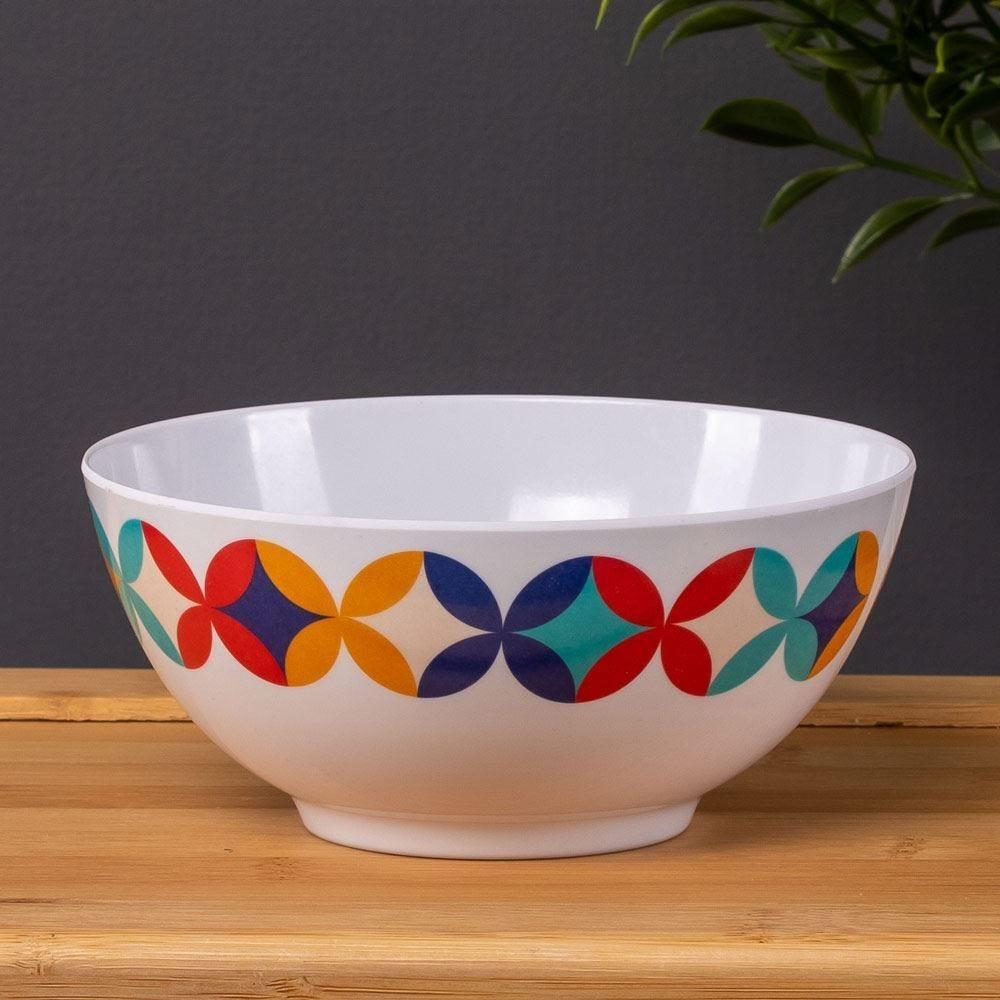 Bowl de Melamina 500ml Solecasa - Orlando