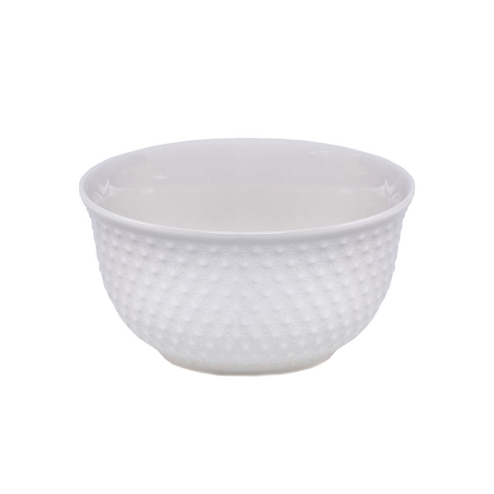 Bowl De Porcelana New Bone 380Ml Lyor - Marigold
