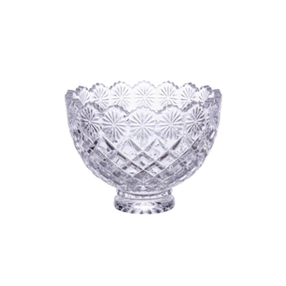 Bowl Diamond Star 450Ml Lyor - Cristal