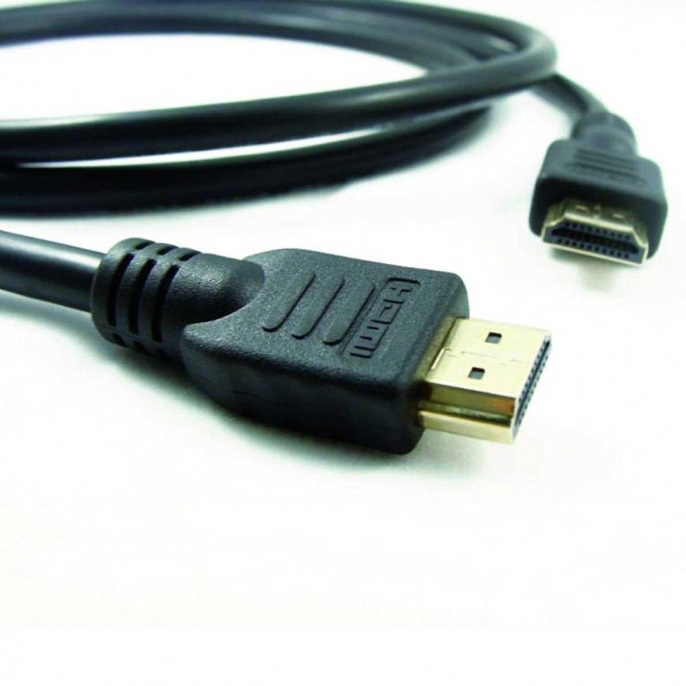 Cabo para Conexão HDMI 2.5M 3D/4K Linea HD25 - DIVERSOS