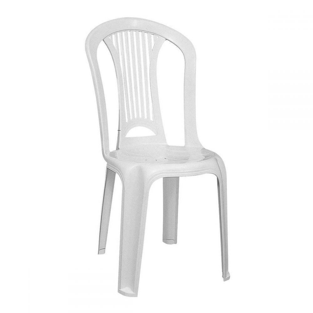 Cadeira Sem Braço Atlantida 92013/010 - Tramontina - DIVERSOS