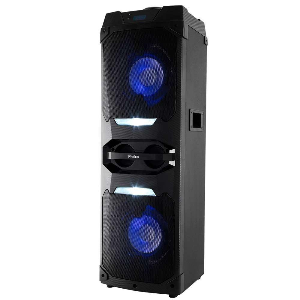 Caixa Acústica Pcx16000 Tws Philco - Bivolt