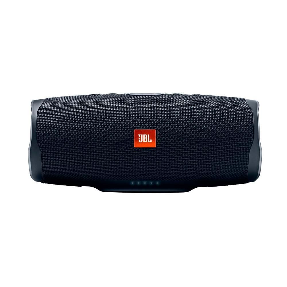 Caixa de Som Bluetooth Charge 4 JBL - Preto