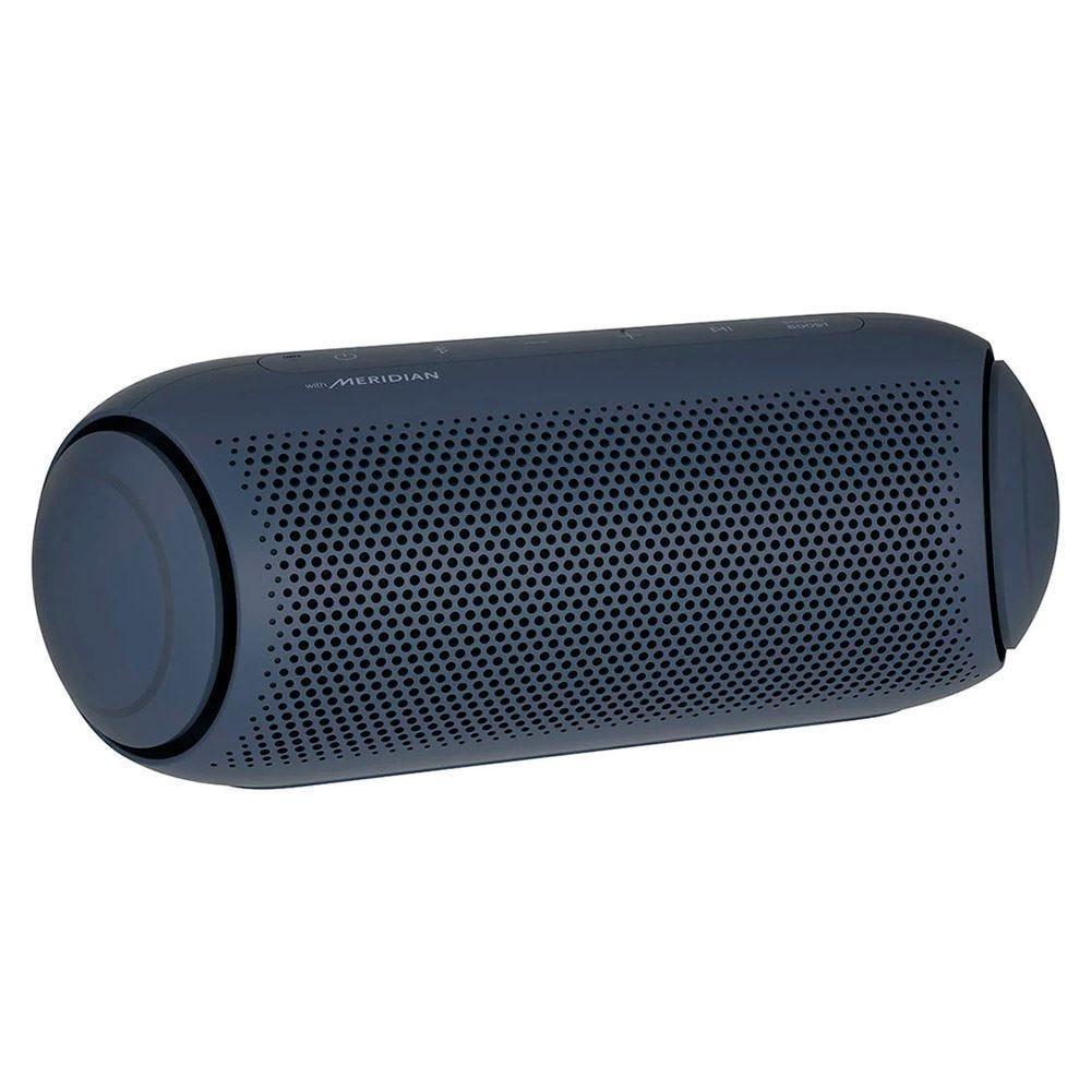 Caixa De Som Bluetooth Xboom Go Pl5 Lg - Azul
