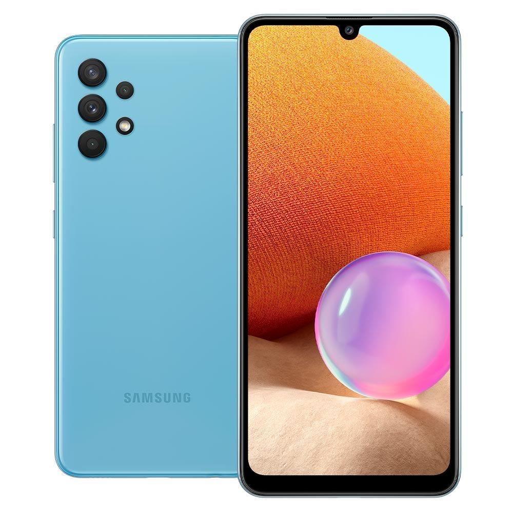 Celular Smartphone Galaxy A32 6,4
