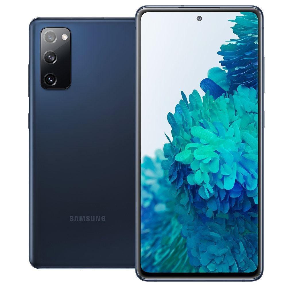 Celular Smartphone Galaxy S20 Fe Samsung 128Gb 6,5