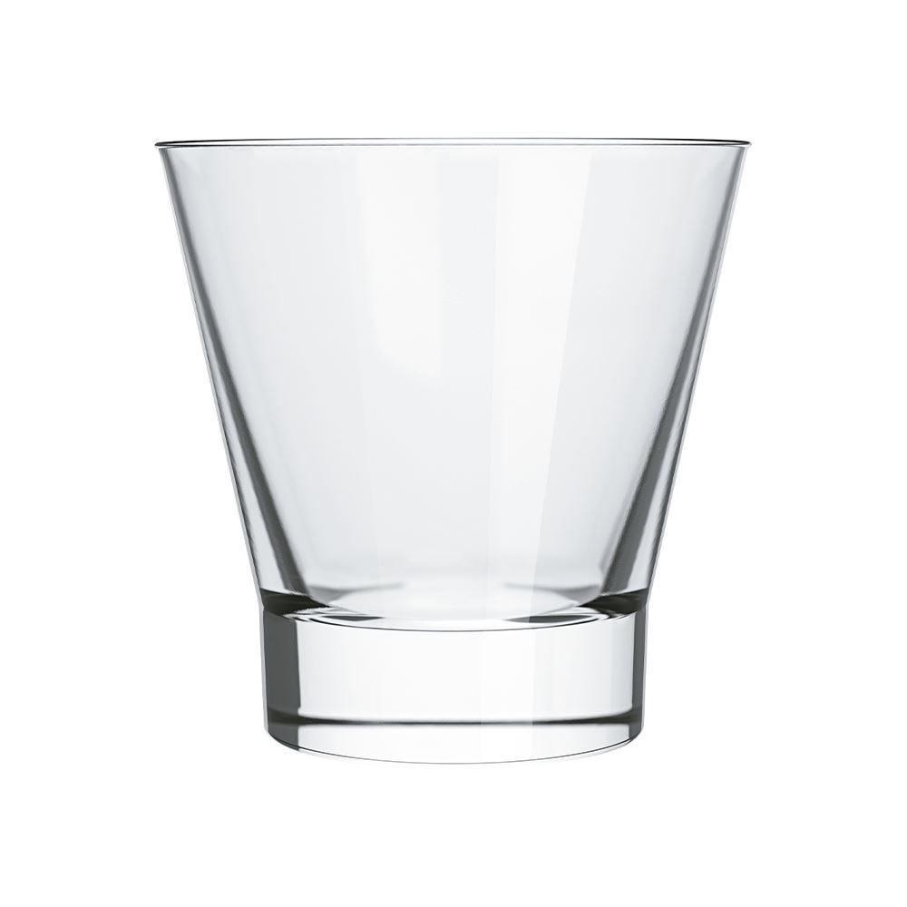 Copo De Whisky Ilhabela 350Ml Nadir Figueiredo - Transparente