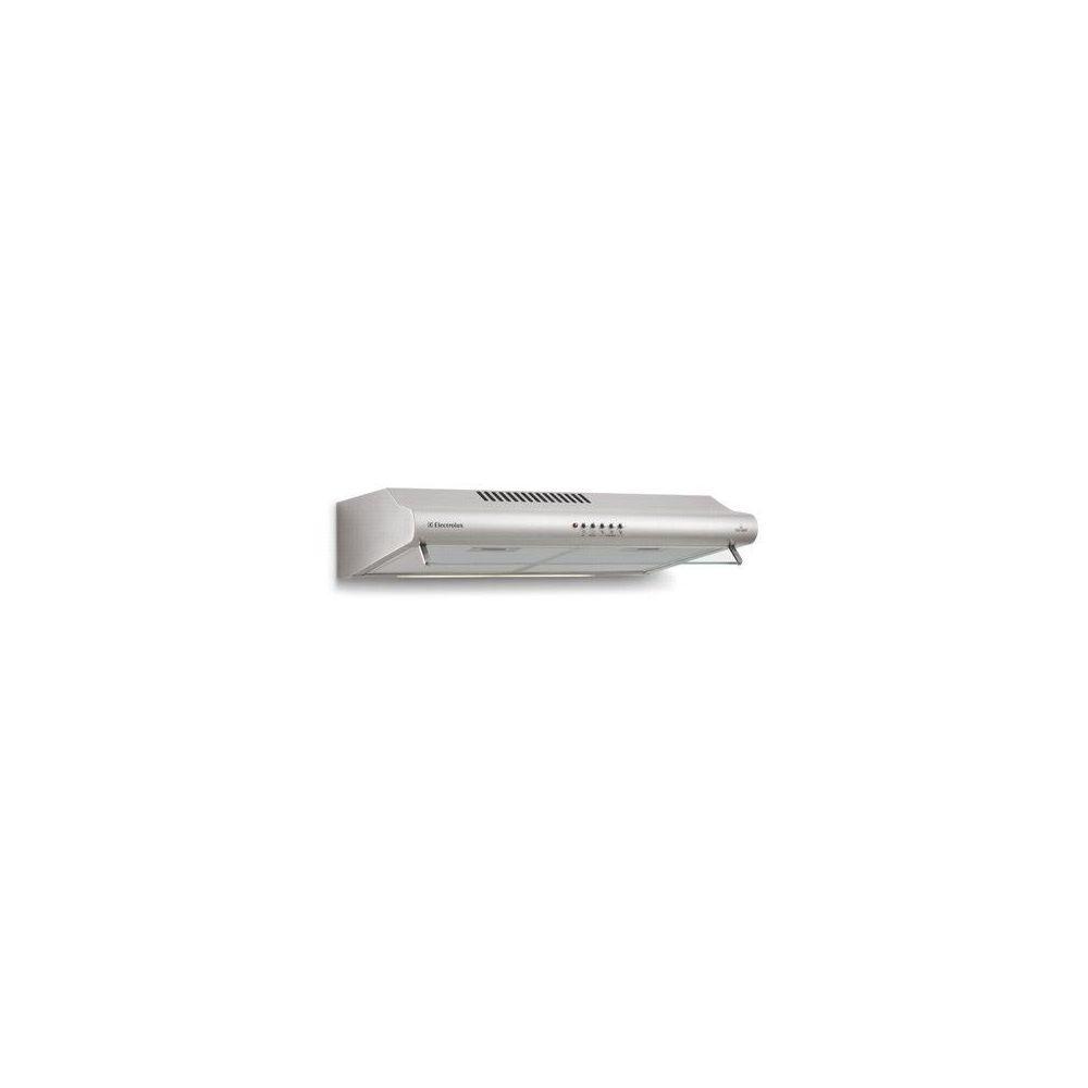 Depurador 60cm Electrolux DE60X Inox
