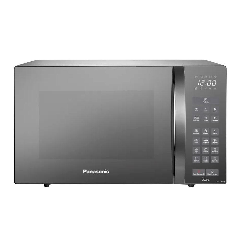 Forno Micro-ondas 32 Litros Panasonic ST67H
