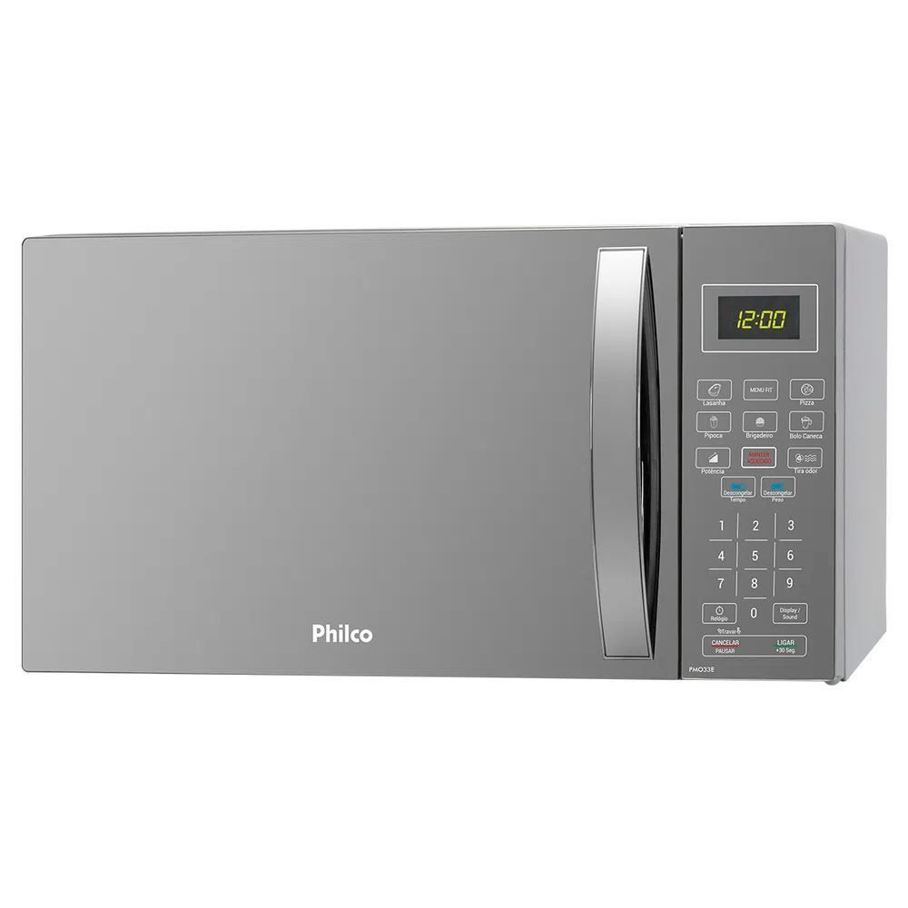 Forno Micro-ondas 32 Litros PMO33E Philco