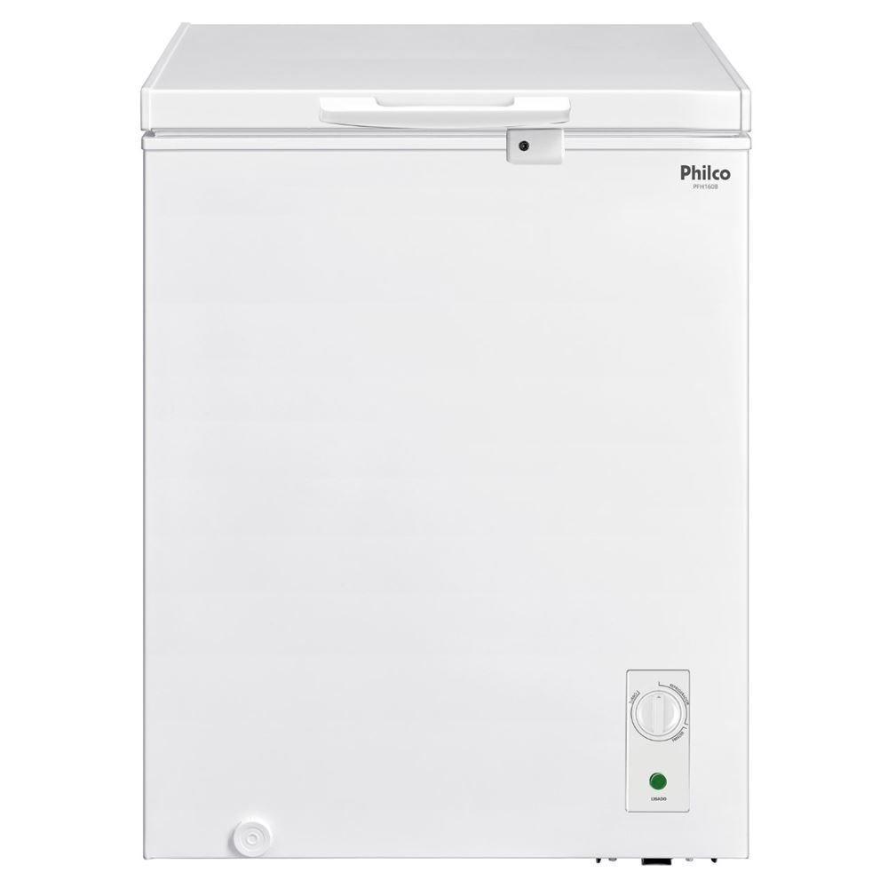 Freezer Horizontal 143 Litros Philco PFH160B