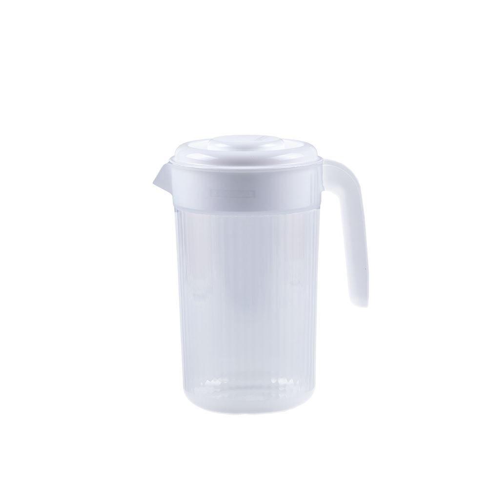 Jarra De Plástico 2 Litros Sanremo - Branco
