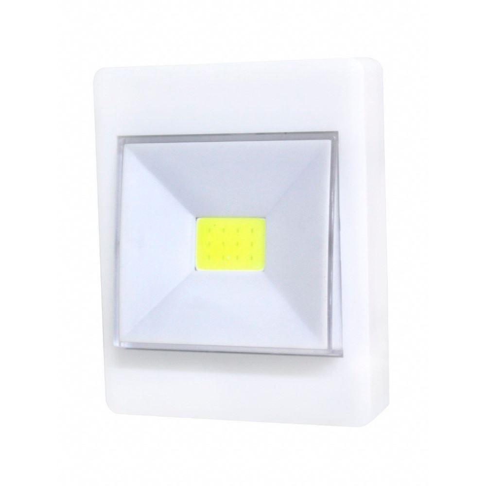 Luminária Portátil Mini Lumi Led 3W Taschibra - 6500K