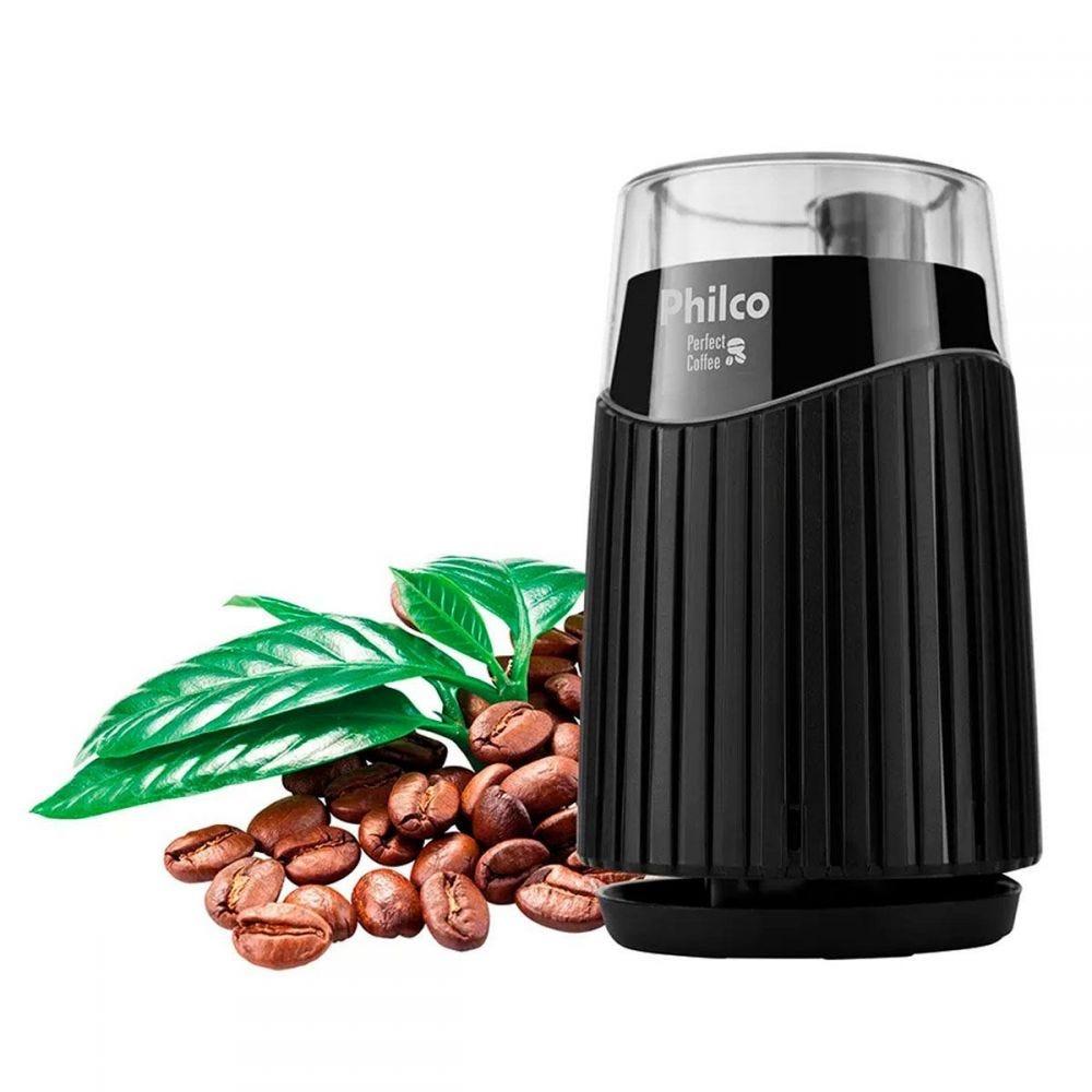 Moedor de Café Perfect Coffee Philco