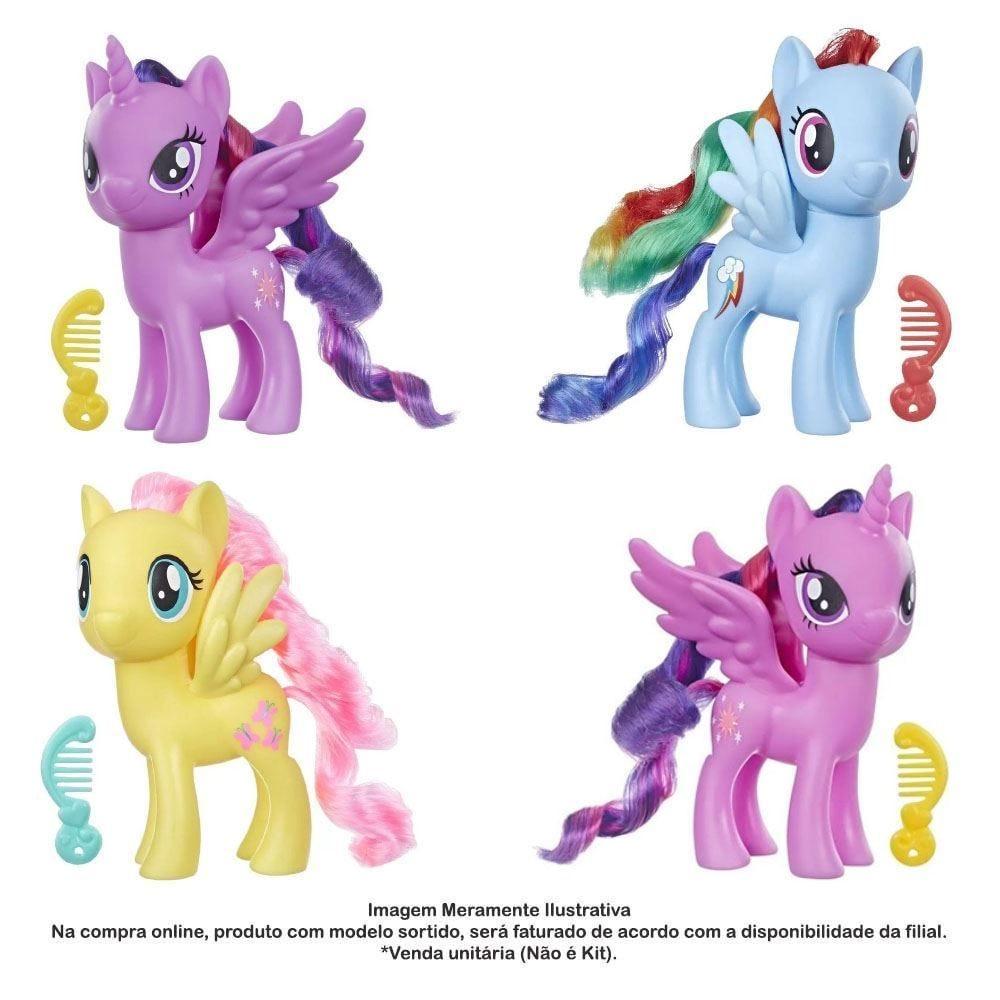 My Little Pony Figura Princesas Hasbro - E6839