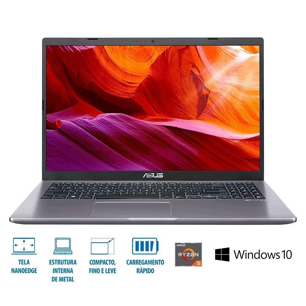 Notebook Asus M509da Ryzen5/8Gb/1Tb 15,6