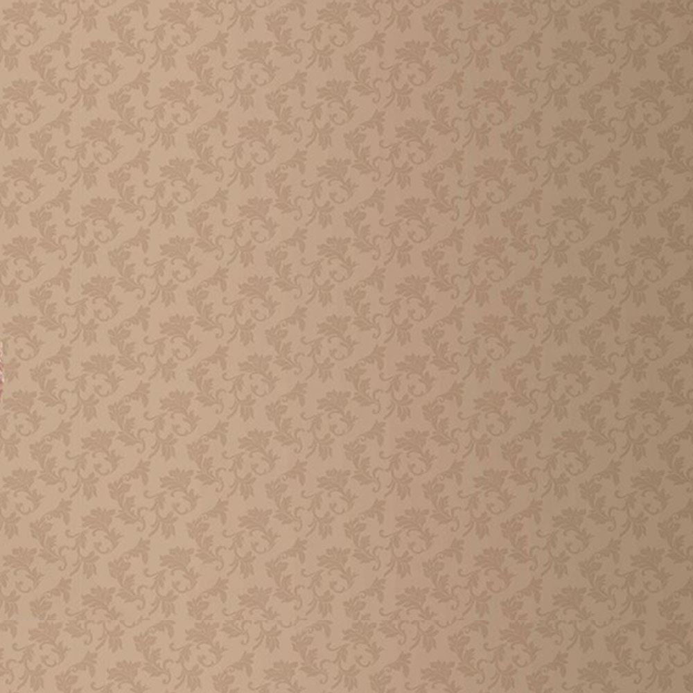 Papel De Parede 9,5M X 53Cm Havan - Bronze Ramos ST030907