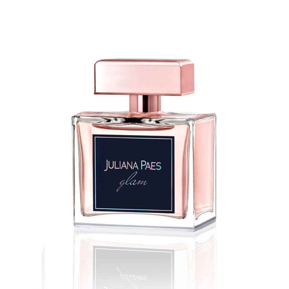 Perfume Deluxe Glam Juliana Paes - 100ml