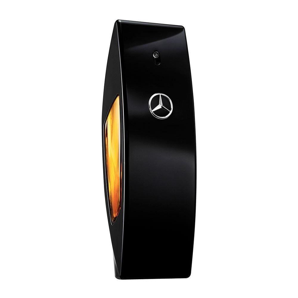Perfume Mercedes Benz Club Black Eau De Toilette - 50ml