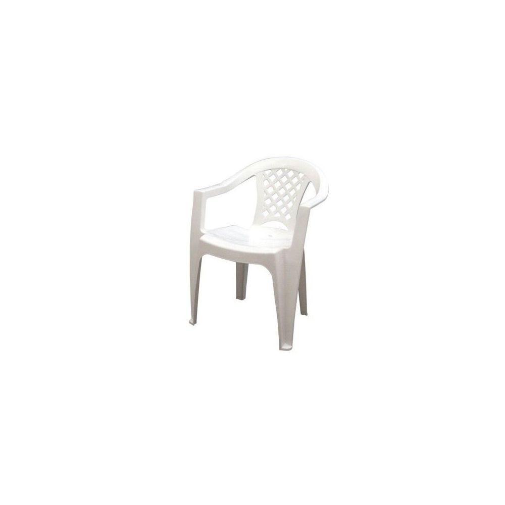 Poltrona Iguape 92221/010 Tramontina - Branco