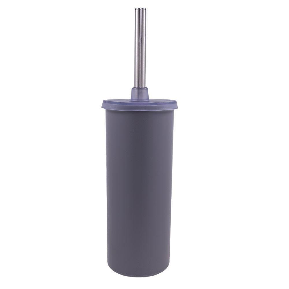 Porta Escova Sanitária Ou Gota 35Cm - Chumbo