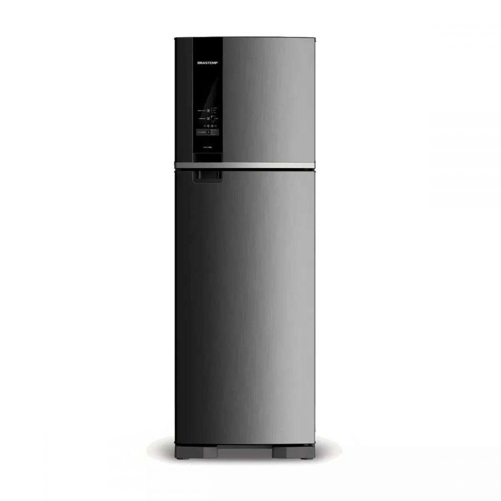 Refrigerador 2 Portas 400L Frost Free Brastemp BRM54HK