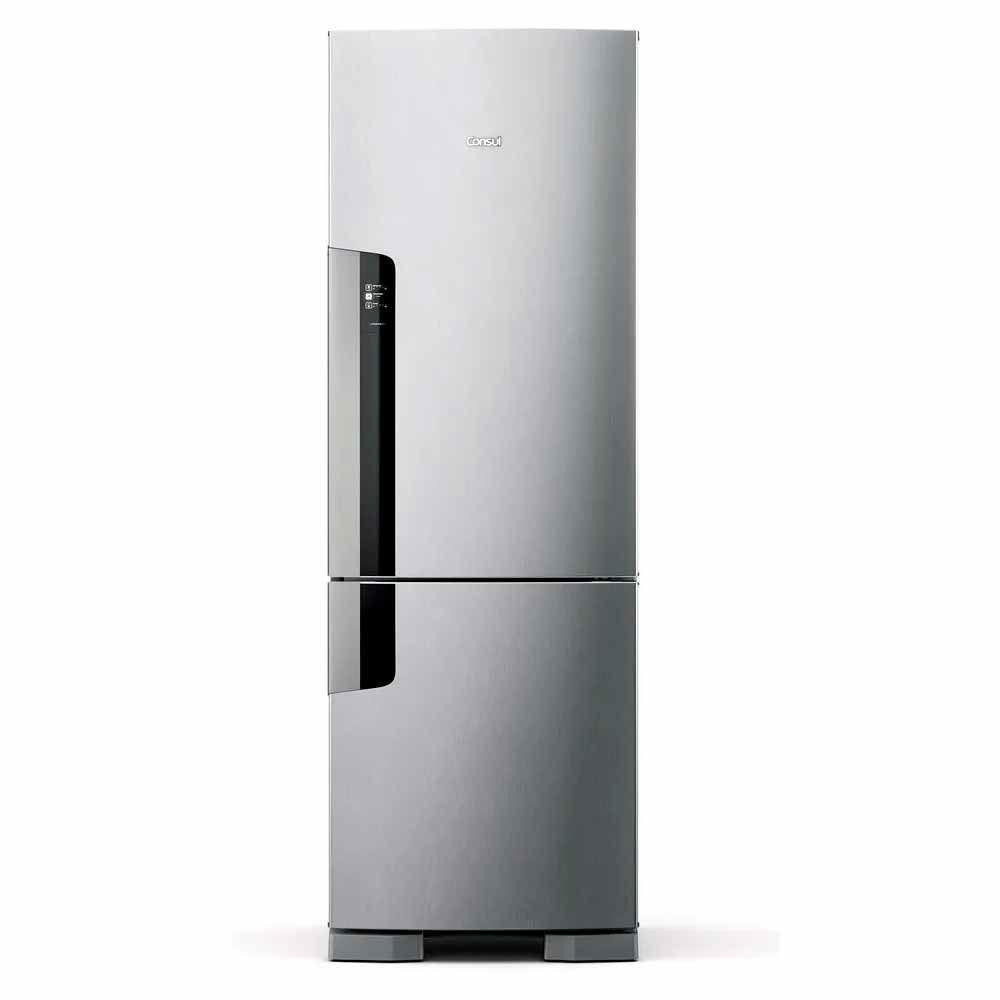 Refrigerador 397L Frost Free CRE44AK Consul