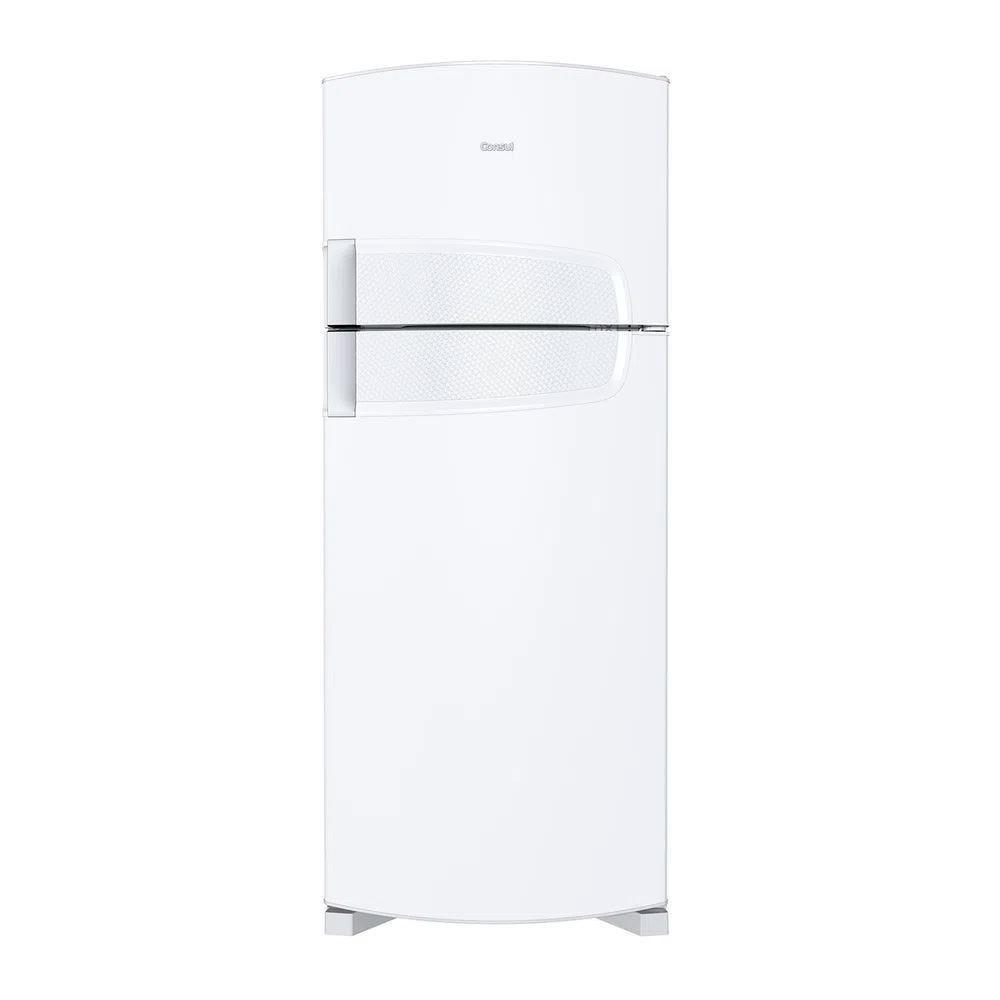 Refrigerador 415L Cycle Defrost Consul CRD46AB