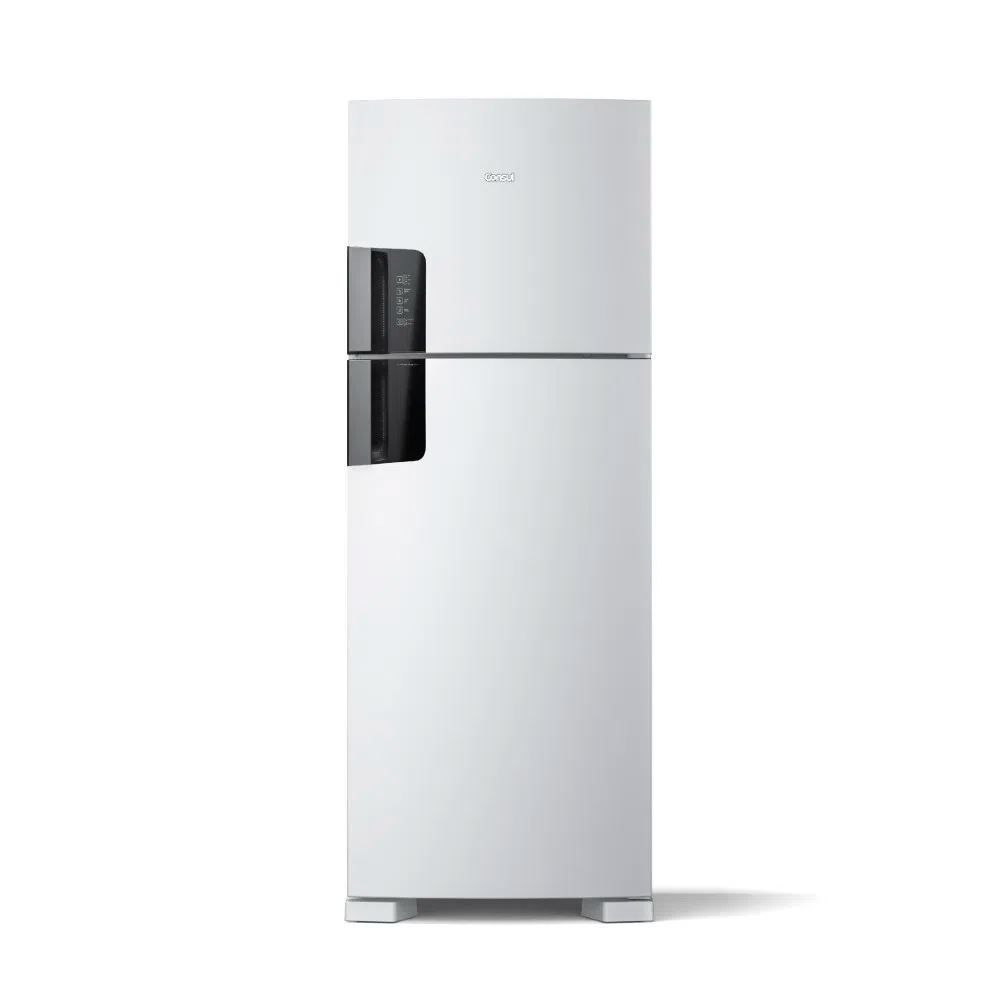 Refrigerador 450L Frost Free Duplex Branco Consul CRM56HB