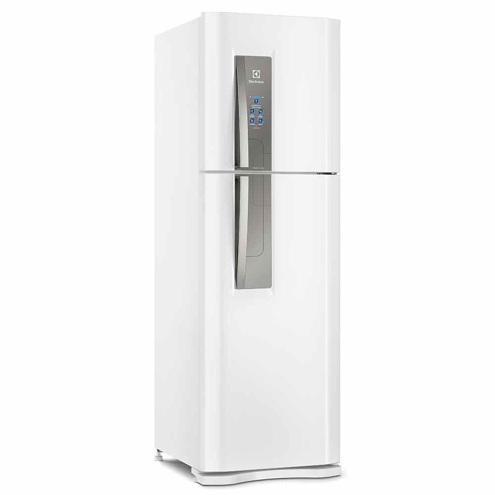Refrigerador Top Freezer 402L Branco DF44 Electrolux