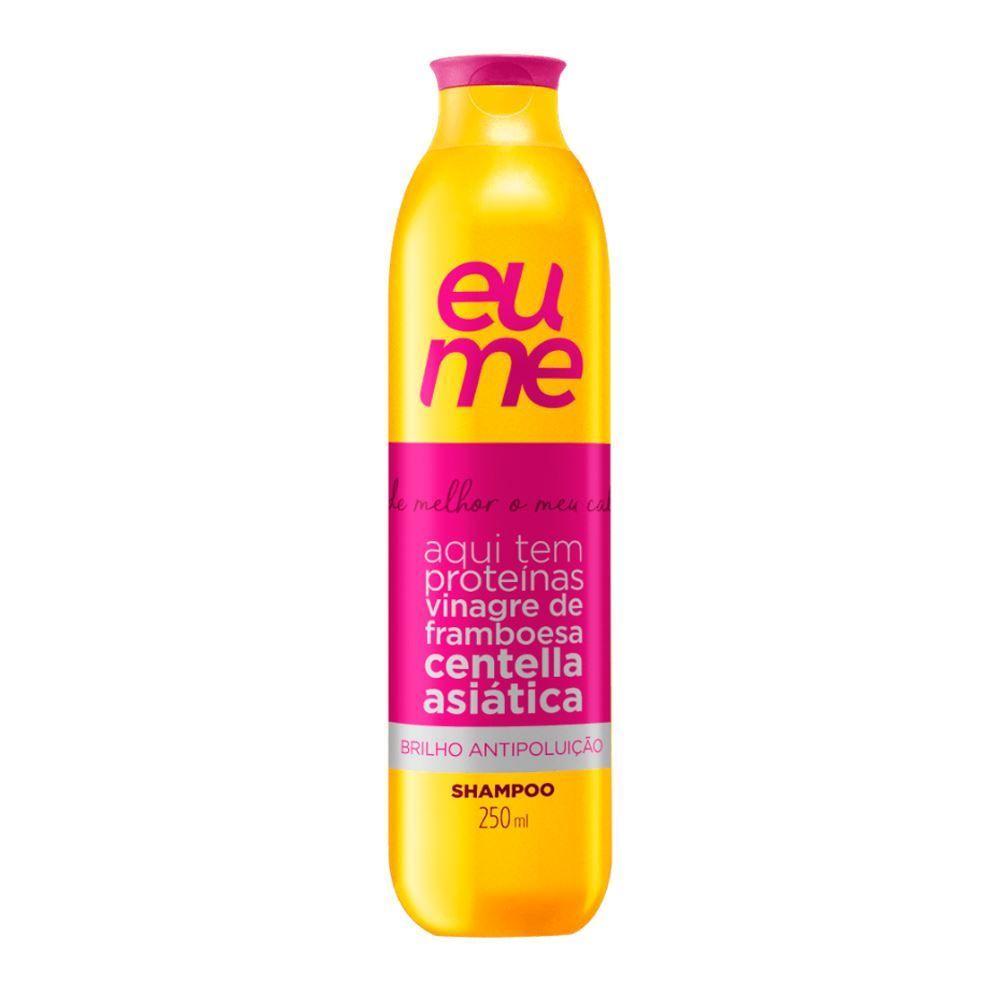 Shampoo Brilho Antipoluição Eume - 250ml