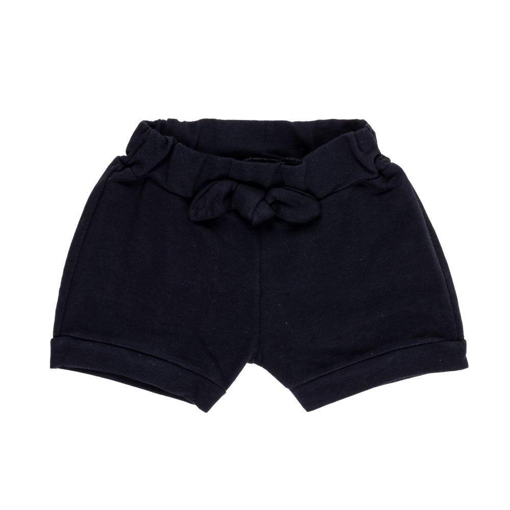 Shorts de Bebê Moletinho Fakini