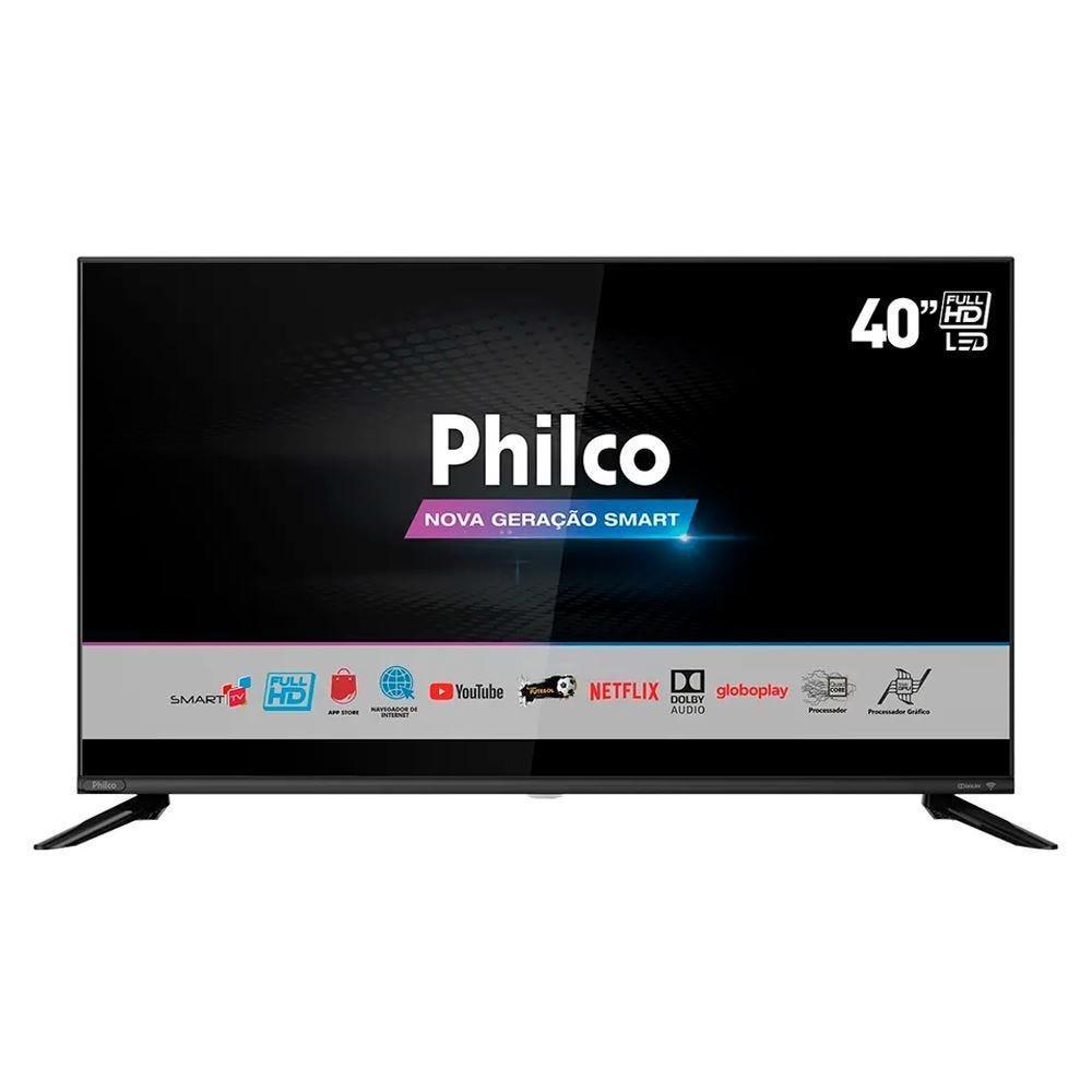 Smart TV LED 40