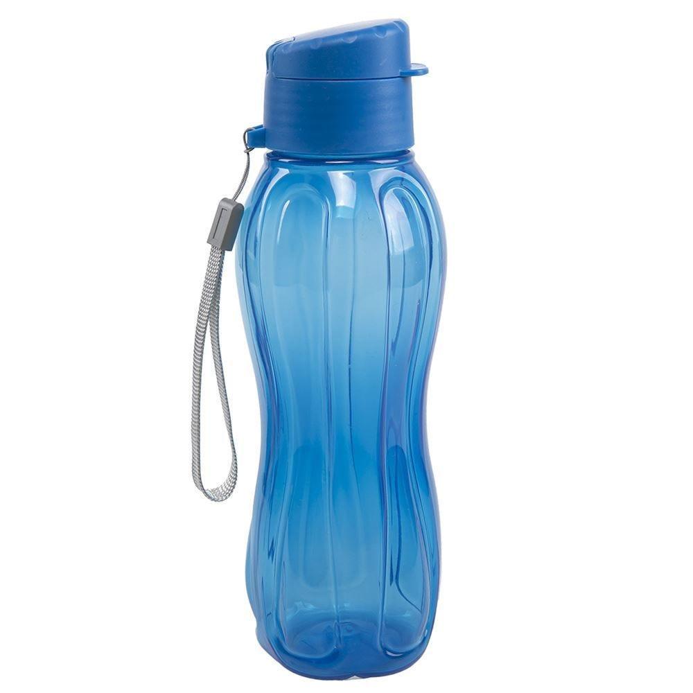 Squeeze Esportiva Scream 600Ml - Azul