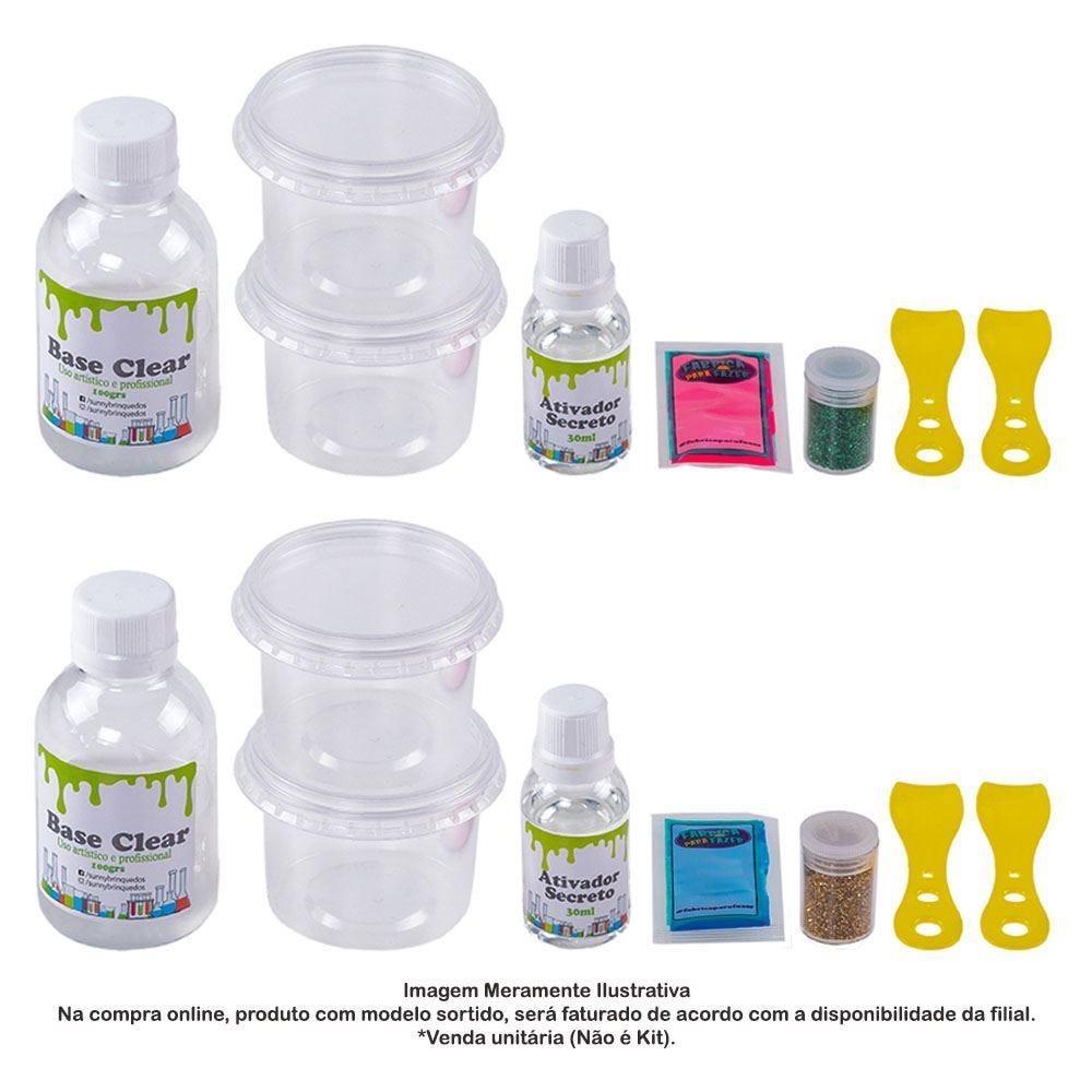 Super Laboratório Slime Sunny - 2261