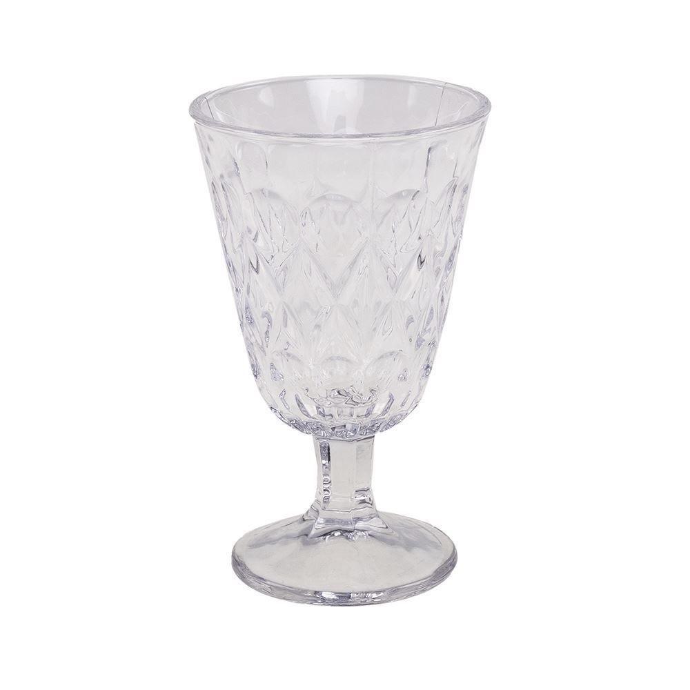 Taça De Água Solecasa 240Ml - Turim