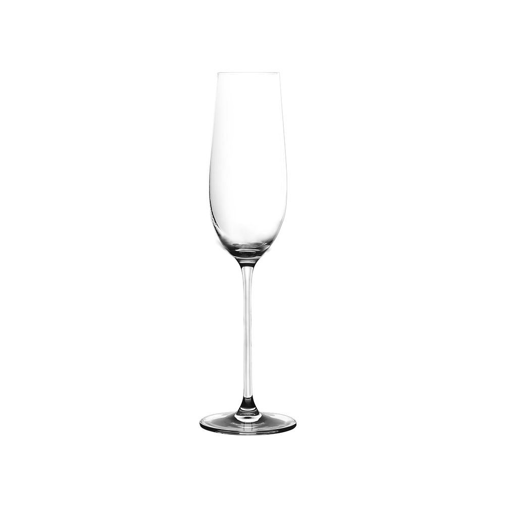 Taça De Champanhe Beatriz 270Ml Full Fit - Vidro