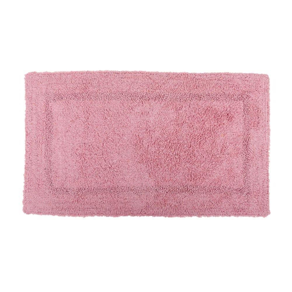 Tapete Arezo 45X70cm Para Banheiro Havan - Rose 1611