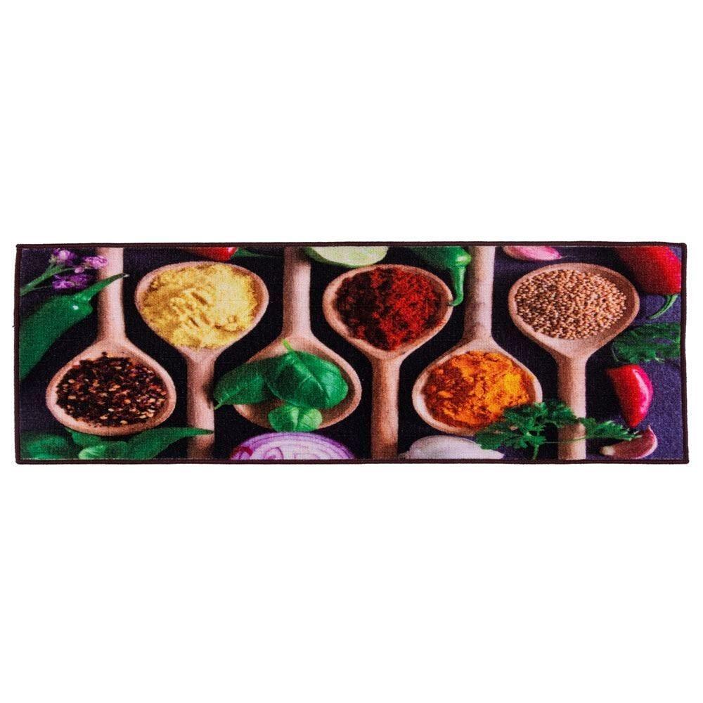 Tapete Para Cozinha Veneza 0,45X1,20M Havan - Condimentos na Colher
