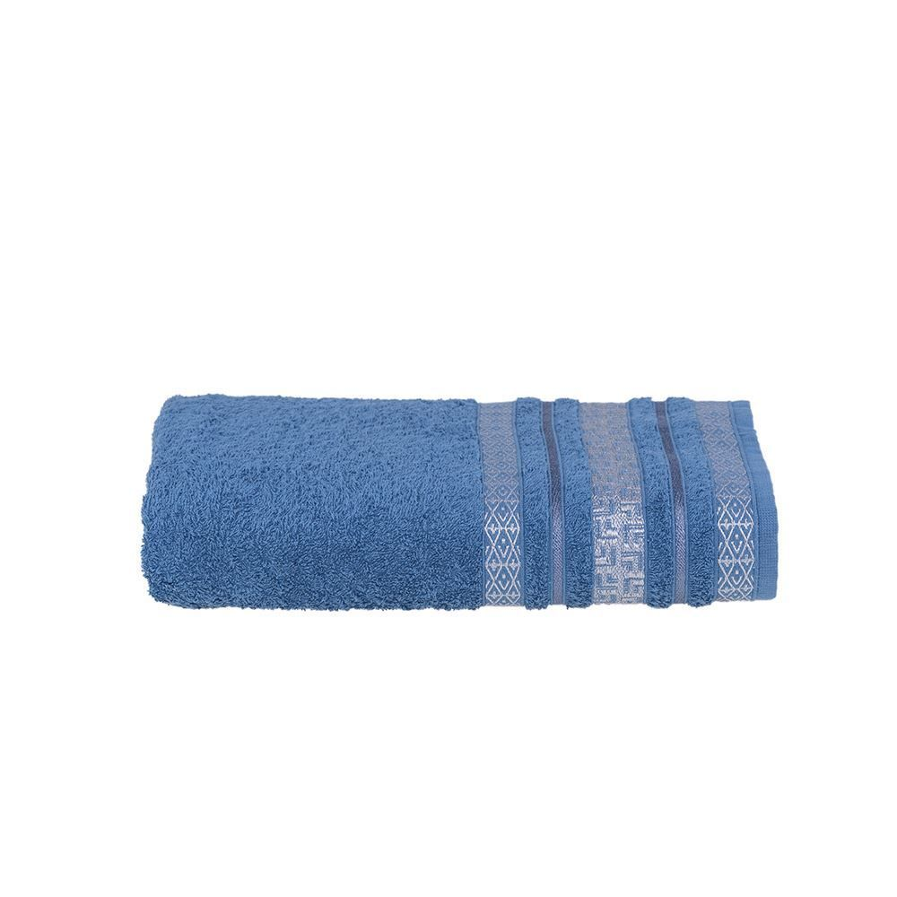 Toalha De Rosto Zoe Karsten - Azul