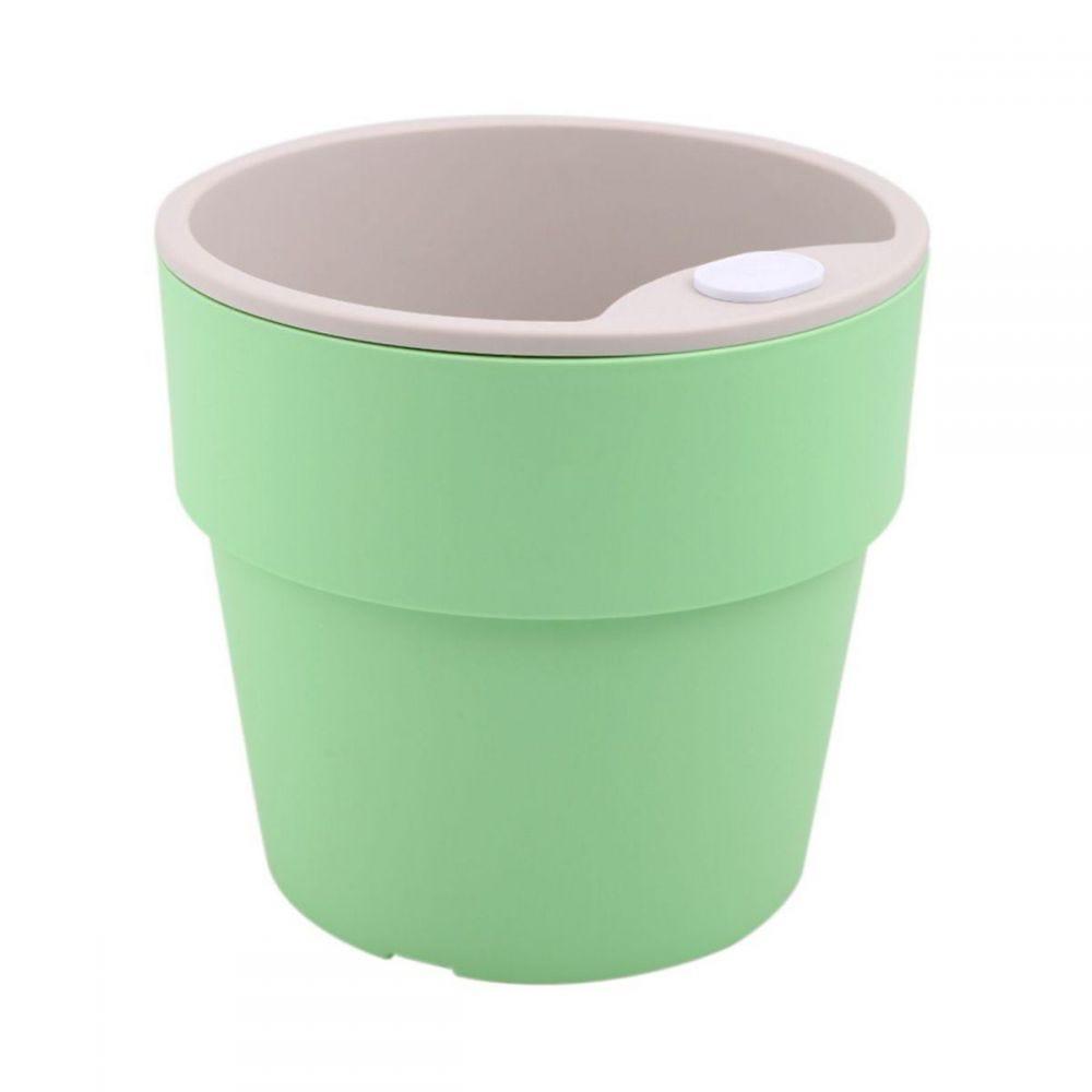 Vaso Pequeno Autoirrigável VS 180 OU Martiplast - Verde