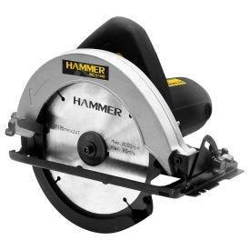 Serra Circular GYSC1100 185mm Hammer 1100W