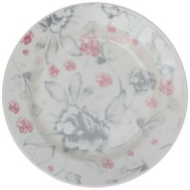 Prato Raso Donna Clara 24Cm - Cerâmica
